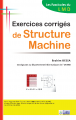exercices-corriges-de-structure-machine