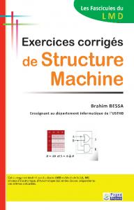 exercices-corriges-de-structure-machine