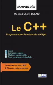 le-c-programmation-procedurale-et-objet